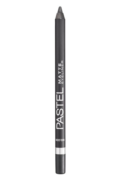 Waterproof Matte Eyeliner - Matte Waterproof Long Lasting Eyeliner No 336 8690644033360