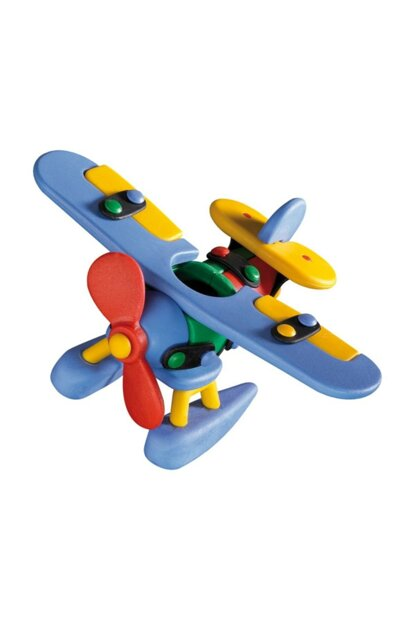 Water Plane 3d Puzzle Toy 89004