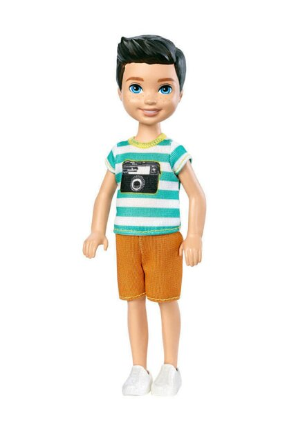 Chelsea Dolls With Accessories - Men T000DWJ33-31914