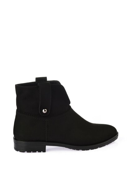 Black Women Boots & Bootie 01BOY167670A100
