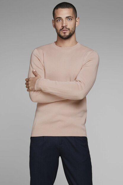 Crew Neck Sweater - Dean Premium 12146182
