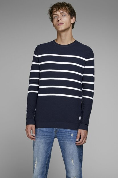 Crew Neck Sweater - Bash Originals 12146051