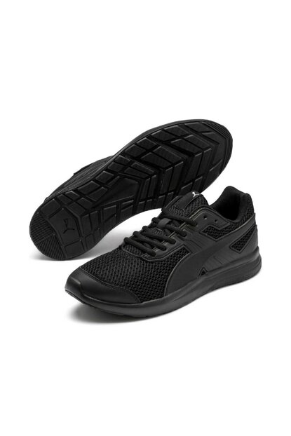 Unisex Sneaker Shoes - ESCAPER CORE Black 36998502