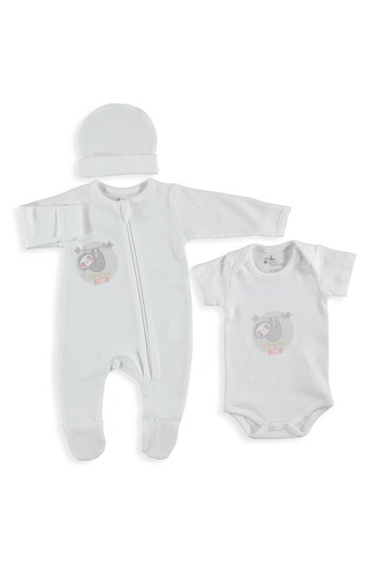 ub Nap All The Time Newborn Welcome Baby Set 19KNFCESET007