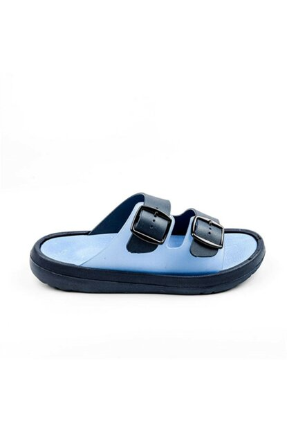 C014.m.457 Men's Pool / Sea Slipper Blue 1746 View larger image