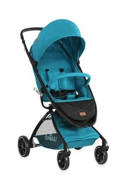 Sport Aluminum Baby Carriage - Dark Blue 10021231917