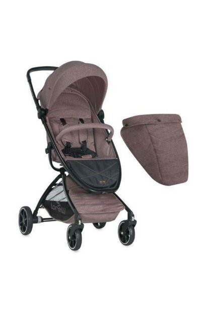 Sport Aluminum Baby Carriage - Beige 10021231863