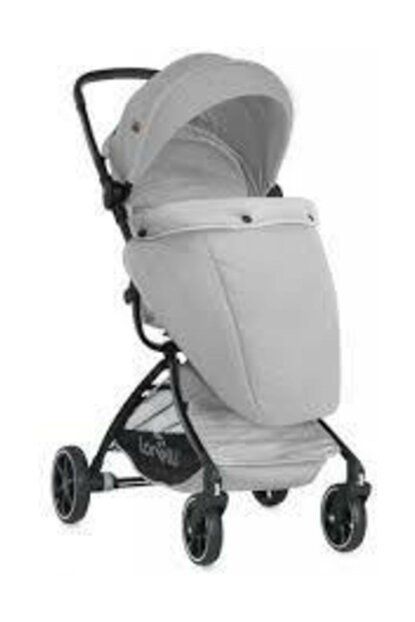 Sport Aluminum Baby Carriage - Gray 10021231864