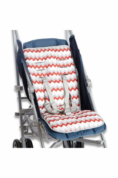 Funna Baby Stroller Cushion Chevron / 1004983