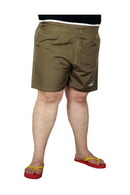 Plus Size Men's Sea Short