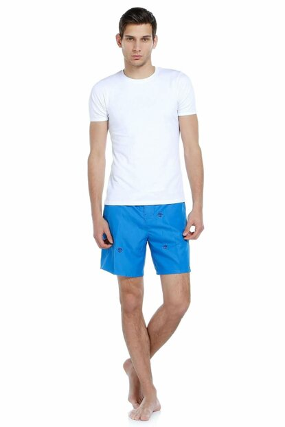 Men's Sea Shorts - 157 - Saks - Miami Beach
