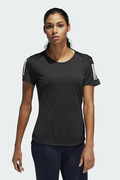 Women's T-shirt - Own The Run Tee - DQ2618