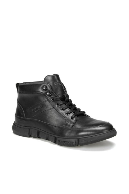 Men's Black Shoes 227107