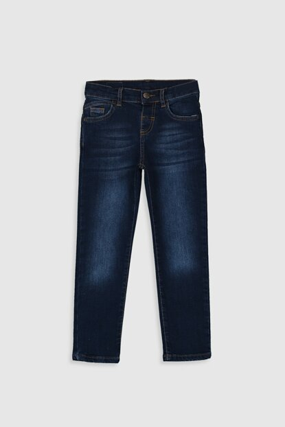 Boys Trousers 9WH317Z4