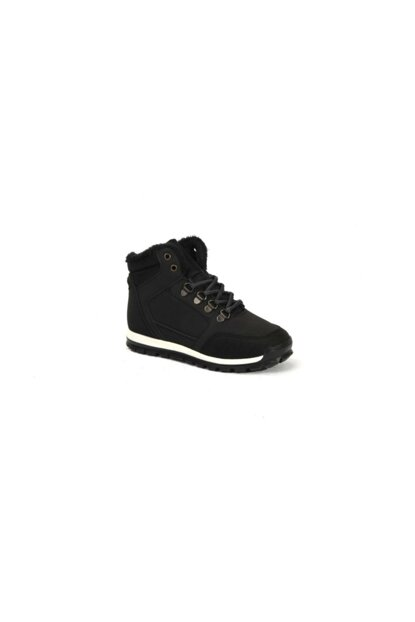 Coll Black Children's Boots A0722019F.20K-BLACK