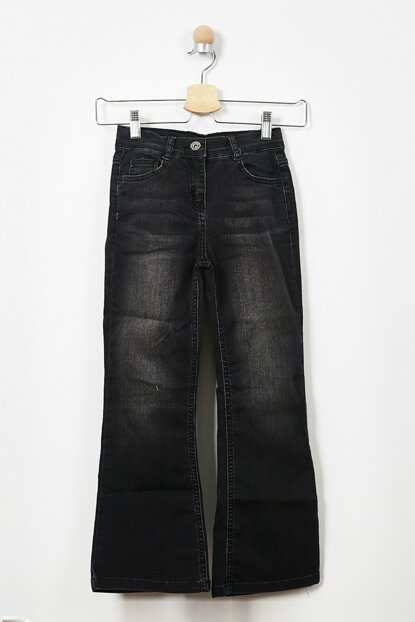 Girls' Denim Trousers 19221010100