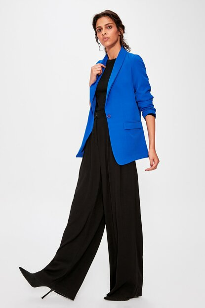 Saks Basic Blazer Jacket TWOAW20CE0135