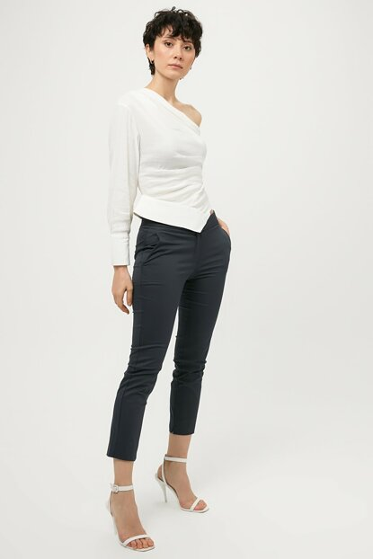 Women's Natural Trousers IW6180003262