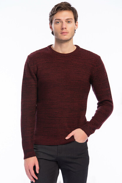 Men's Todlex O Neck Sweater 191 LCM 241098