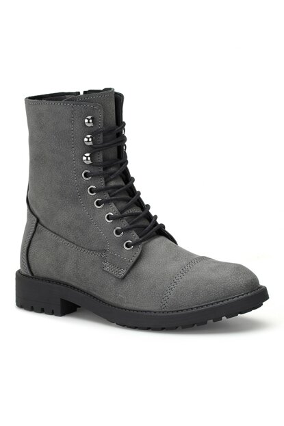 Smoked Men Boots DS.955