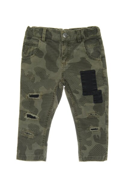 Boys Trousers 18211163100
