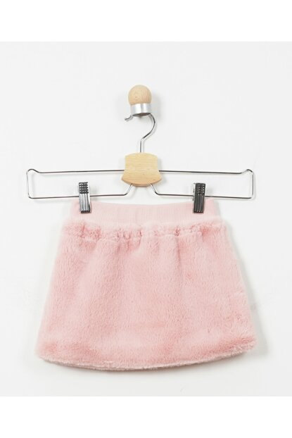 Girls' Plush Skirt