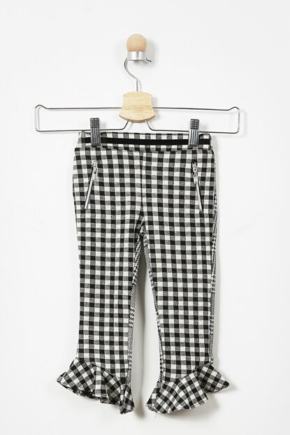 Girls' Knitted Trousers 19221052100