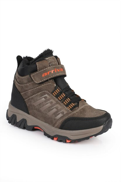 Sand Unisex Boots DXTRSTRKNG1954