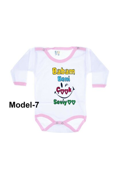 Boys and Girls Body Layette a422