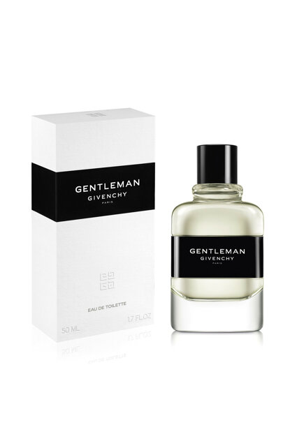 Gentleman Edt 50 ml Perfume & Women's Fragrance 3274872347281