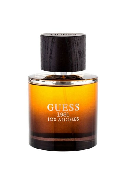 1981 Los Angeles Edt 100 ml Perfume & Women's Fragrance 085715322111