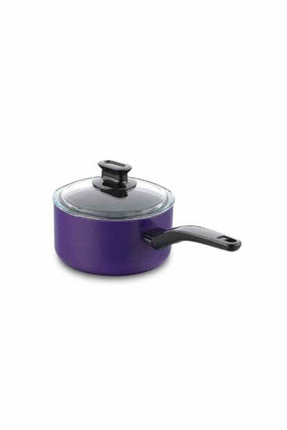 A1123 The Fearless Lina 18cm Lavender Sauce Pan 9080101A1123