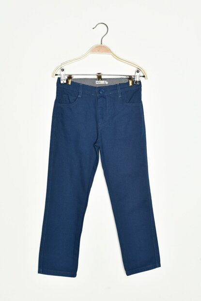 Blue Boy Trousers 0KKB46948OW