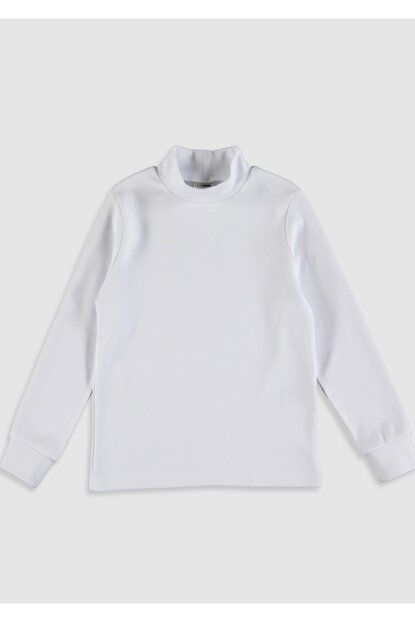 Boys' Bright White Jyx Shirt 9W2699Z4
