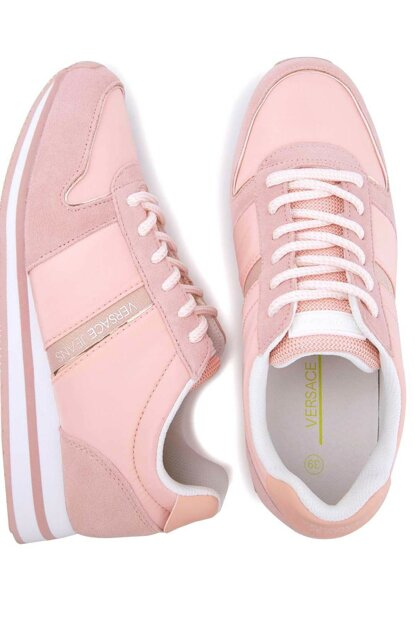Women's Powder Sneaker E0VTBSA1 70942 400
