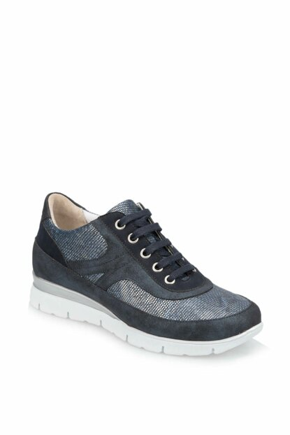 Navy Blue Women's Shoes 000000000100377210