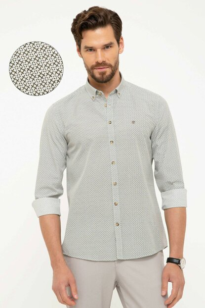 Men's Shirts G021GL004.000.880476