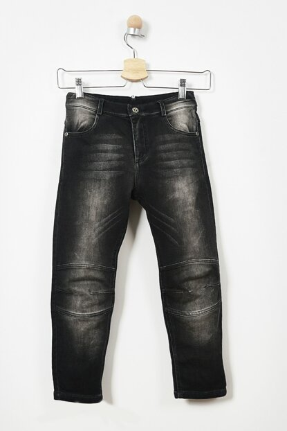 Boys Denim Trousers 19211009100