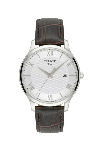 Men's Wrist Watch T063.610.16.038.00
