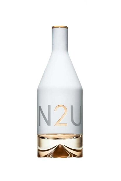 In2U Edt 50 ml Perfume & Women's Fragrance 8699490368213