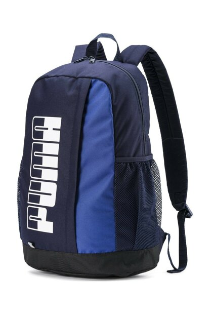 Unisex Backpack - PUMA Plus Backpack II - 07574909