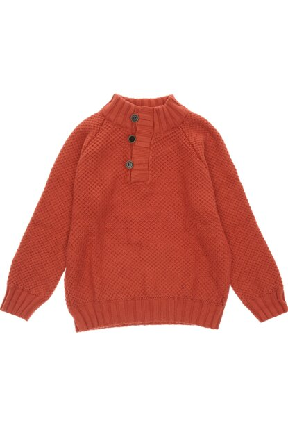 Boys Sweater Pullover 18209064100