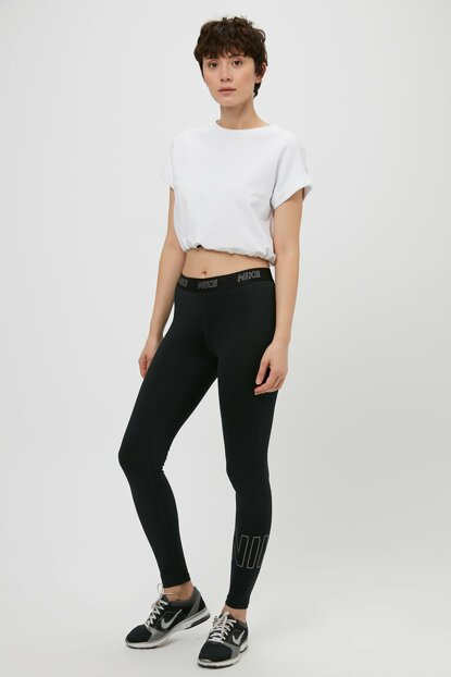 Women's Tights - W Nk Tight Vnr Nike Grx - BV3323-010