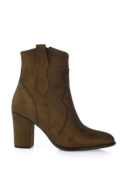 Right Women Boots & Bootie 01BOY165940A880