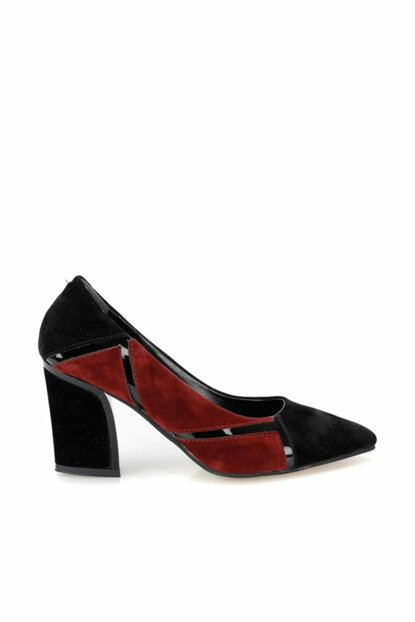 Black Women's Shoes 000000000100320658
