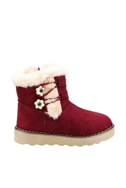 9082 Winter Thermal Fur Girl Zipper Girl Boots Shoes 19KAYTWI0000001