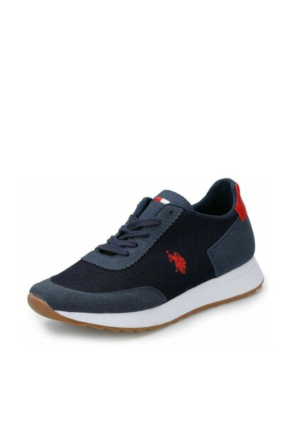 Navy Blue Women's Sneaker 000000000100311341