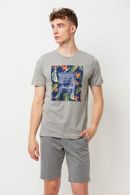T-Shirt - Tropicana Original Tee Ss Crew Neck 12152706