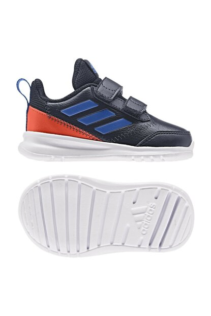 Navy Blue - Blue Kids' Casual Shoes Altarun Cf I G27279
