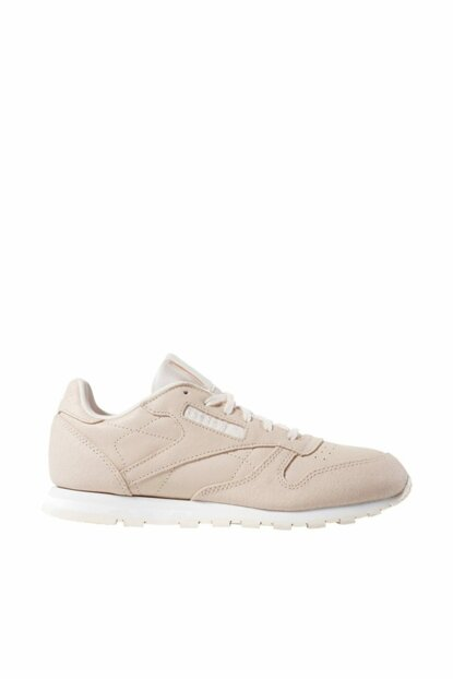 Cream Girl Sport Shoes Classic Leather CN7500